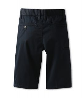 Volcom Kids Frickin Chino Short (Big Kids) Dark Navy