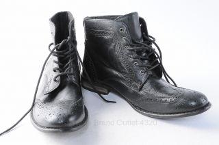 Mens Western Cowboy Boots 10.5