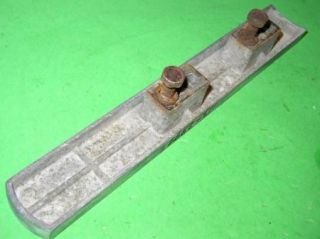Vintage Craftsman Table Saw Short Front Rail 113 29920 11A