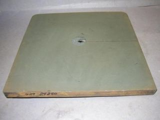 Vintage Craftsman Band Saw Table Top 429 24250