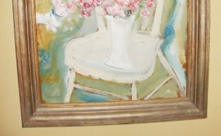 Original Oil Painting by Sterling Strauser