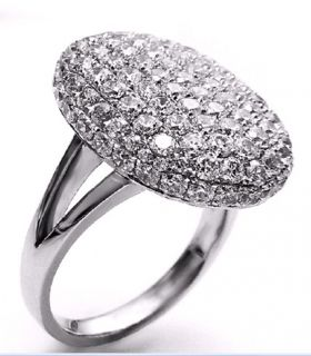 "Hot Sell Twilight Bella""s Engagement Ring Wedding Ring Birthday Gift Size R07 3"
