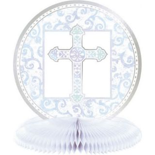 Spiritual Baptism Confirmation Communion Centerpiece Party Supplies