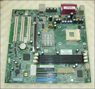 HP P5750 60001 P4B MX Rev 1 05 Vectra Socket 478 Motherboard