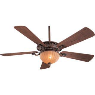 Ceiling Fan E206035 Cabana Breeze Outdoor Tropical