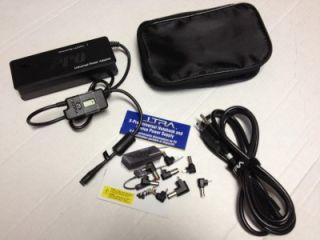 Ultra U12 41291 x Pro Universal Notebook and Device Power Supply B