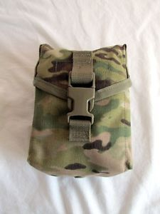 US Military Army IFAK Improved First Aid Kit Cat Tourniquet