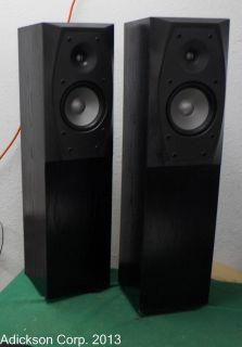 Infinity Entra Two 2 Way 125W Floor Standing Speakers A28