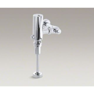 Kohler Touchless Washdown Urinal 1/8Th (0.125) Gpf Flushometer Valve with Wave Technology