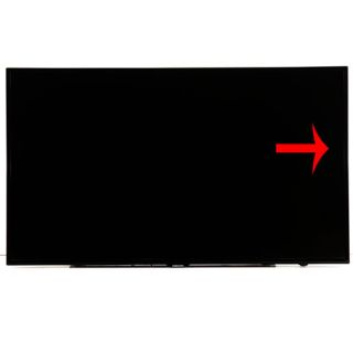 """Samsung UN55FH6003F 55"""" LCD LED Full HD TV 1080p 240 Clear Motion Rate 2X HDMI"""