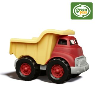 Green Toys Dump Truck Eco Friendly