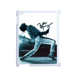 Queen Freddie Mercury Signature Apple iPad 2 Hard Case
