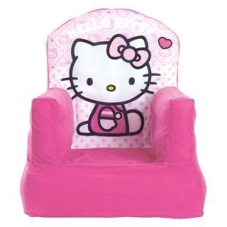 hello kitty potty chair