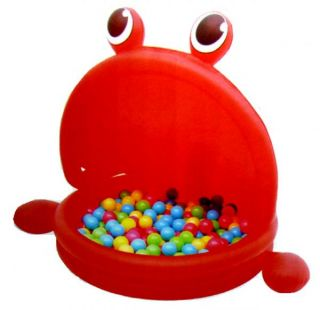 New Childrens Inflatable Animal Ball Pit Play Pool Centre Kids Toys Game 52071