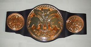 WWE Toy Belts Tag Team