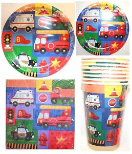 Baby Boy Birthday Party Ideas on PopScreen