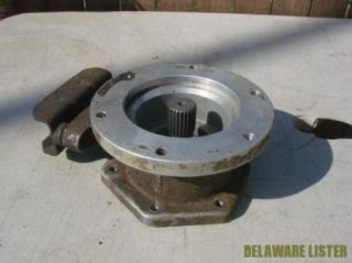 Jeep CJ Dana 300 Transfer Case Adapter to TH400 Chevy Trans Retails for $550