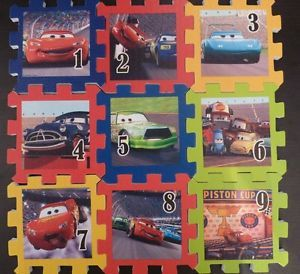 Disney Cars 2 Play A Sound Song Book Cars Tunes Maters