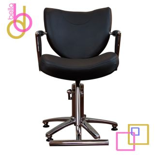 New Professional Hydraulic Barber Styling Chair Beauty Hair Salon Equipment