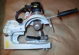 Stihl Chainsaw Chain Sharpener Grinder Adjustable Electric