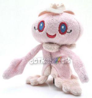 "5 5"" New RARE Pokemon Frillish Soft Plush Toy Doll PC1722"