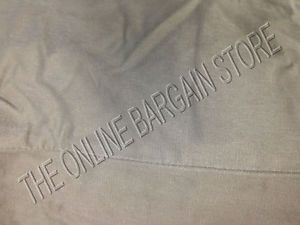 Pottery Barn Westport Section Armless Chair Replacement Slipcover Sage Canvas