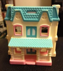 Fisher Price Loving Family Dollhouse Furniture Dream Playhouse Look