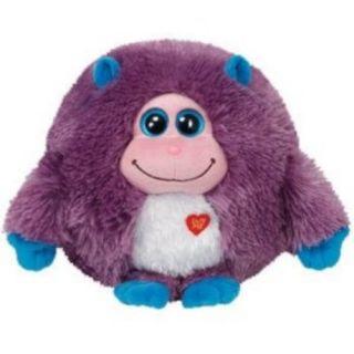 New Ty Music Monstaz Zelda Plush Stuffed Animal Toy 9'' Birthday Sep 24