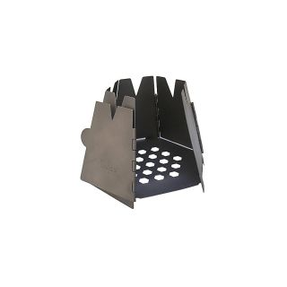 Vargo Titanium Hexagon Wood Stove 120029 New