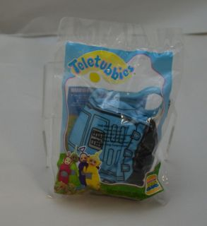 Burger King Kid's Club Prize Toy Teletubbies