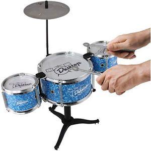 Mini Desk Drum Set On Popscreen