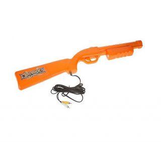 Big Buck Safari Arcade Plug Play Video Game Easter Gift 1 Top Toy Free s H