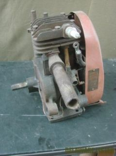 Briggs and Stratton Antique Vintage Engine Model Y Hit Miss Motor