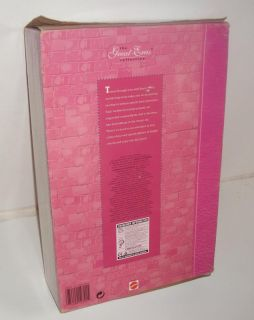 1994 Barbie Collectables Great Eras Collection Medieval Barbie Boxed Doll