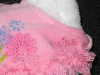 Kids Preferred Jemima Puddleduck Peter Rabbit Beatrix Potter Lovey Plush Toy New