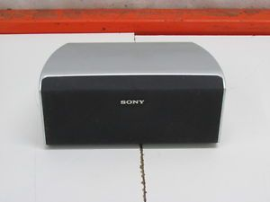 Sony SS CT31 Center Speaker Surround Sound Home Theater System