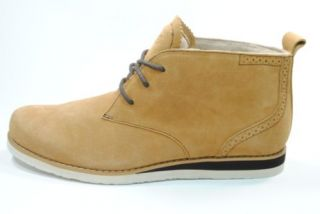 New Stacy Adams Connor Men's Everyday Camel Ankle Boot