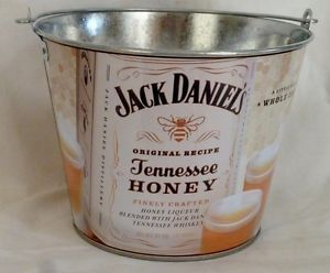 Jack Daniel's Original Recipe 5 Quart Ice Bucket