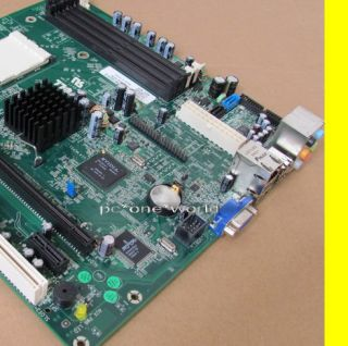 Dell Dimension C521 Socket AM2 Motherboard HY175 0HY175 Usually 3 6 Day Shipping