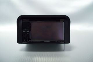Lexus LX470 1998 2002 Double DIN Dash Radio Installation Kit