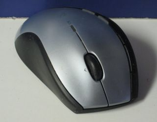 Logitech MX610 Cordless Laser Mouse Right Handed M RAY105