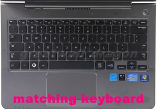Keyboard Cover Skin Protector for Samsung Ativ Smart PC Pro 700T XE700T1C 700T1C