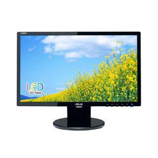 """22"""" Asus VE228H 21 5"""" Widescreen LCD Monitor Built in Speakers HDMI DVI VGA INP"""