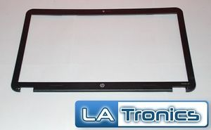 """HP Pavilion G7 17 3"""" LCD Front Bezel Cover 646502 001 Genuine """"A"""""""