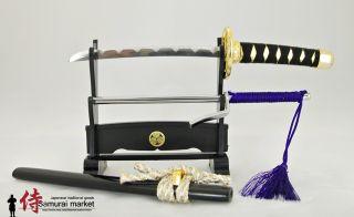 """Japanese Letter Opener 11 """"Sword Katana Samurai Ninja """""""