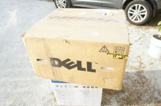 Dell XPS 730 Silver Case Tower Case 1000W Power Supply