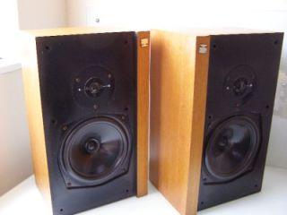 Classic Pair Of KEF Corelli Loudspeakers Speakers From 1977
