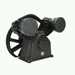 5 HP Air Compressor Pump