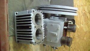 Quincy 230 Air Compressor Pump