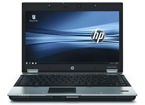 HP EliteBook 8440p Gaming Laptop i5 3GHz with 8GB 1TB DVD RW Upgraded to Max